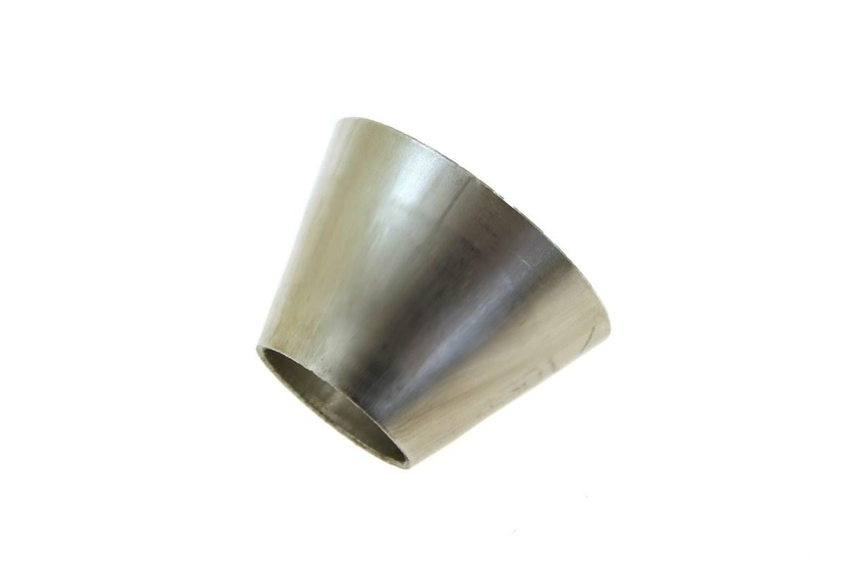 Redukcja układu wydechowego 42-76mm - GRUBYGARAGE - Sklep Tuningowy